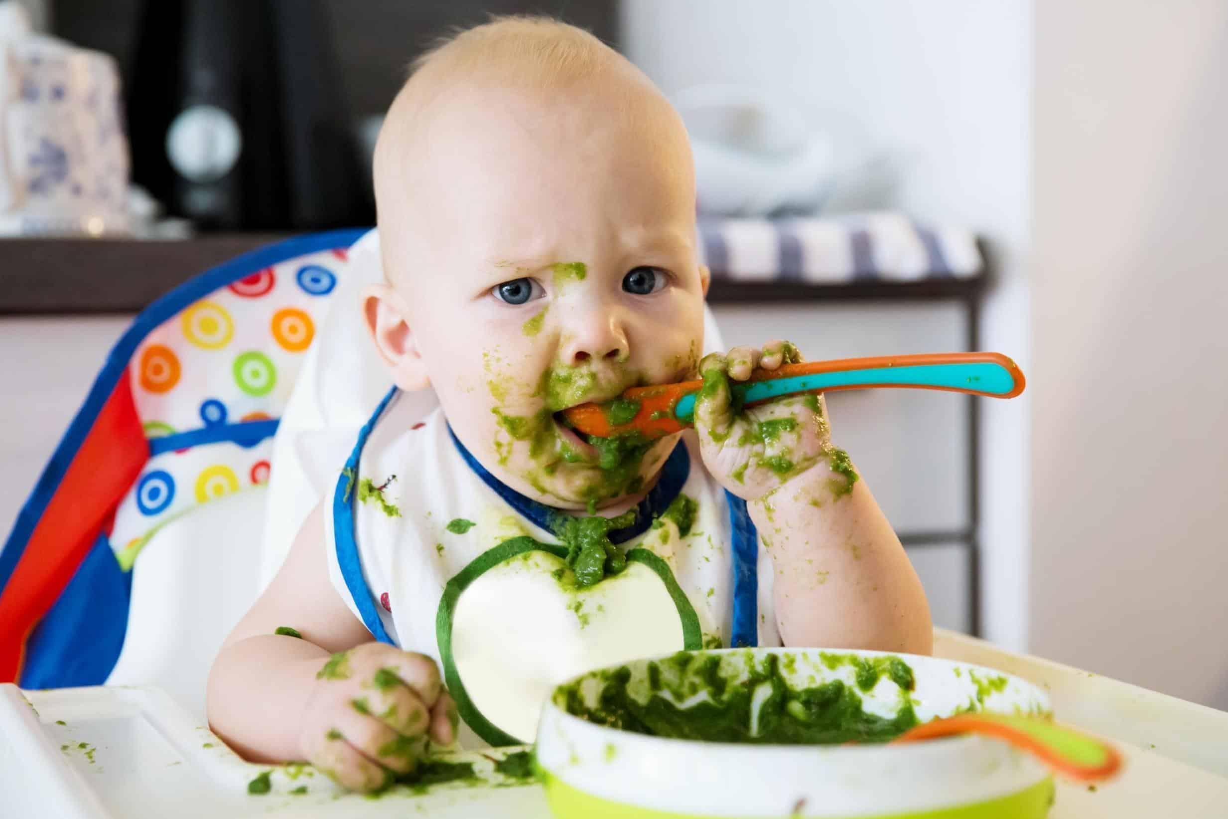 Key nutrients to help your children feel happier, healthier and smarter