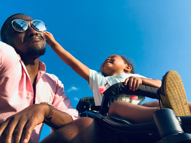 Travelling with Kids – How To Make the Most of Airports