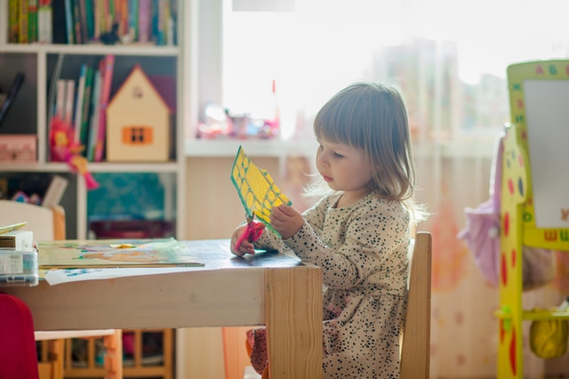 Nursery, Are You Ready To Let Go of Your Toddler?