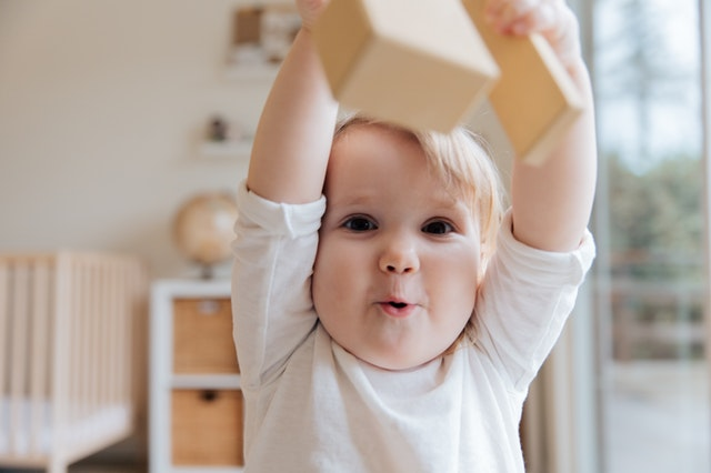 Potty training – The signs to look for and the highs and lows