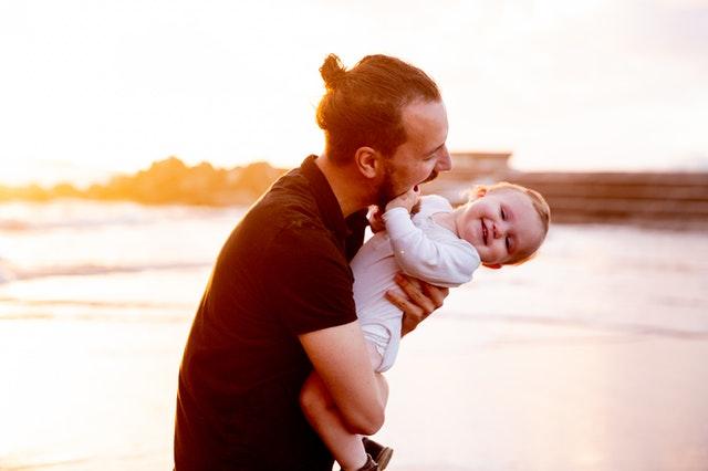 Shared Parental Leave – Adjusting To Fatherhood Takes Time