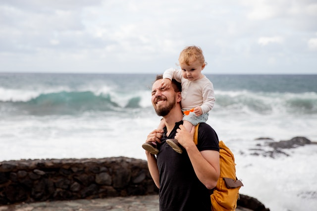 Fatherhood – 4 lighthearted changes when becoming a father